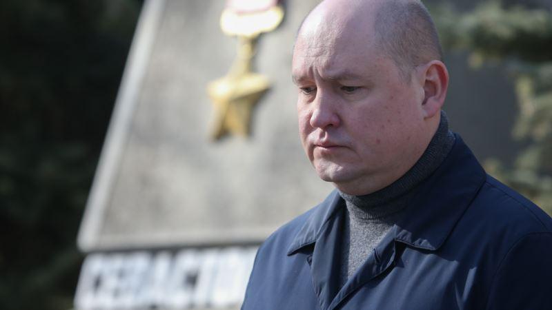 Развожаев утвердил новую структуру правительства Севастополя