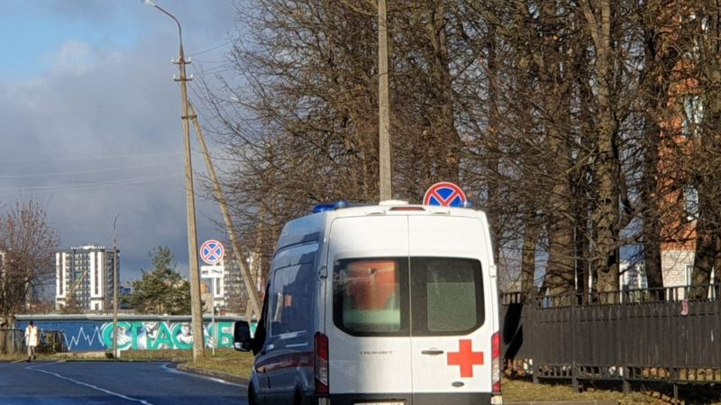 От коронавируса в Крыму за сутки скончались четыре пациента – власти
