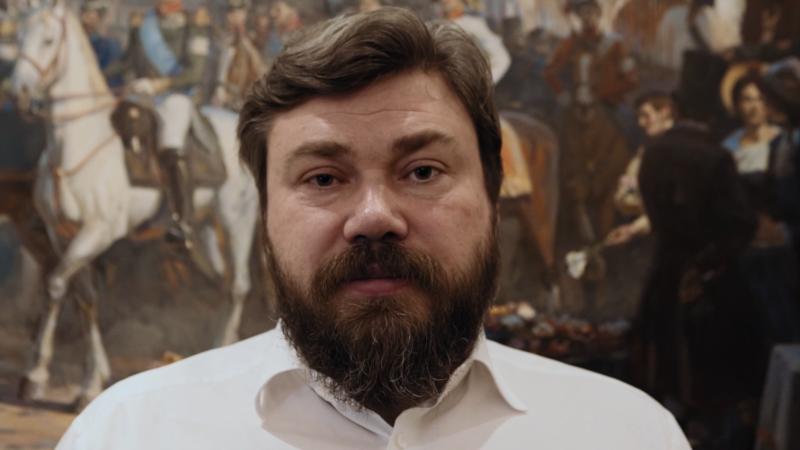 Спонсор «крымской весны» Малофеев создал движение «Царьград»