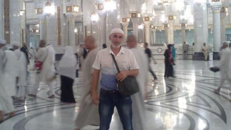 Крымское «дело Хизб ут-Тахрир»: защита Шабана Умерова ожидает назначения предварительного слушания
