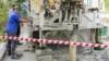 Аксенов о водоснабжении Симферополя: «Прорывных моментов нет»