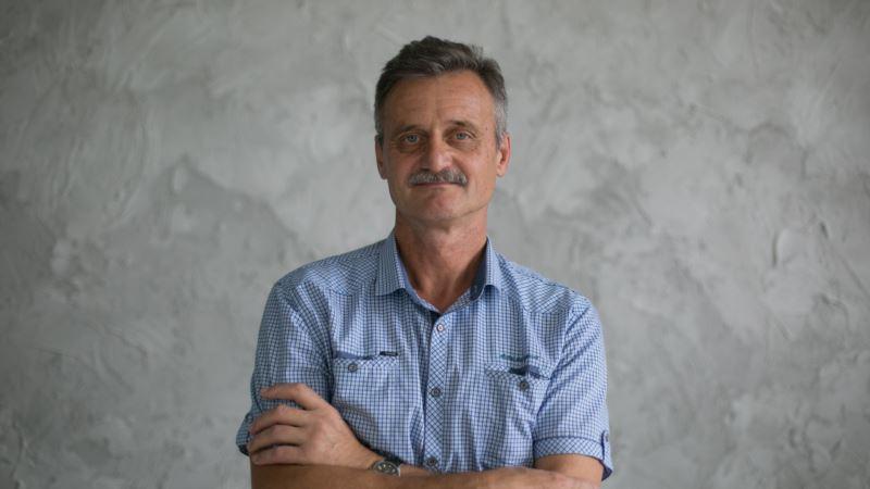 Журналиста Радые Свабода арестовали в Беларуси