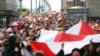 Генпрокуратура Беларуси вынесла предупреждения двум священнослужителям из-за высказываний о разрушенном мемориале Бондаренко