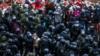 МВД Беларуси: задержана администратор пяти «деструктивных» телеграм-каналов