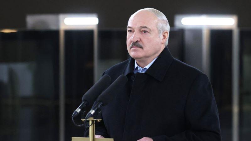 Беларусь: Лукашенко прокомментировал смерть Бондаренко