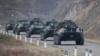 Власти Армении утверждают, что Нагорный Карабах покинули более половины жителей