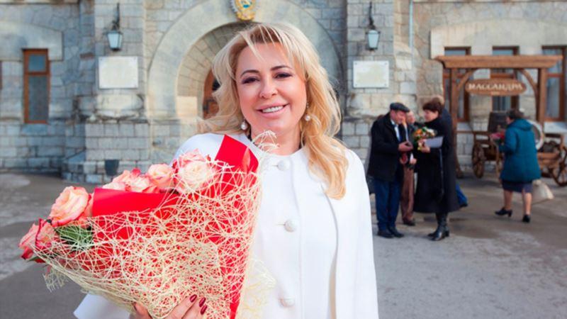 Гендиректор крымской «Массандры» назначена первым замглавы Ялты