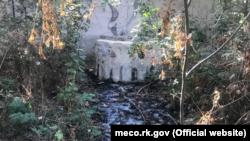 В Керчи выявили загрязнение почвы стоками (+фото)