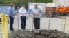 Засуха в Крыму: Константинов «объявил войну тотальным потерям» воды