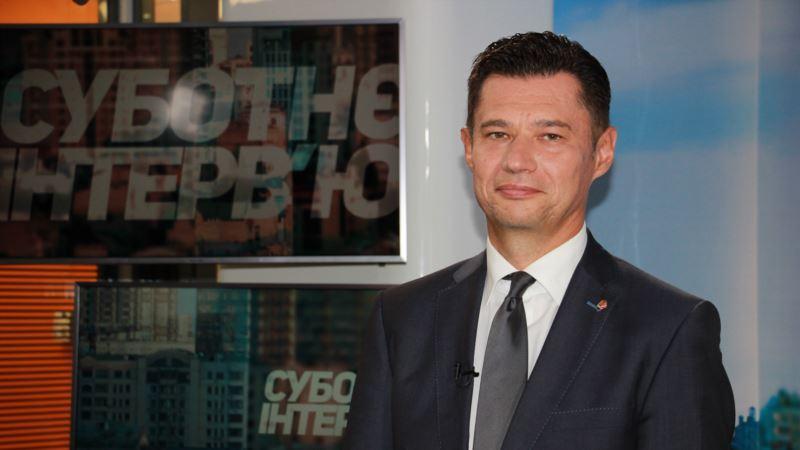 «Ведет себя вызывающе»: посол Украины в Австрии поговорил с архитектором, который проектировал оперу в Севастополе