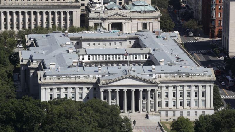 США ввели санкции против белорусских замглавы МВД, ЦИК и минского ОМОНа