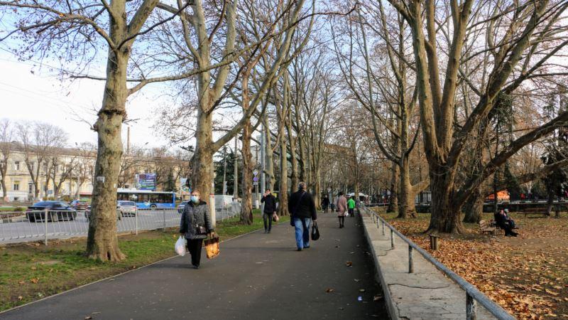В Симферополе предлагают переименовать площадь Куйбышева на Иоффе