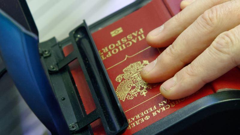 Российского блогера не впустили в Украину из-за незаконного визита в Крым – пограничники