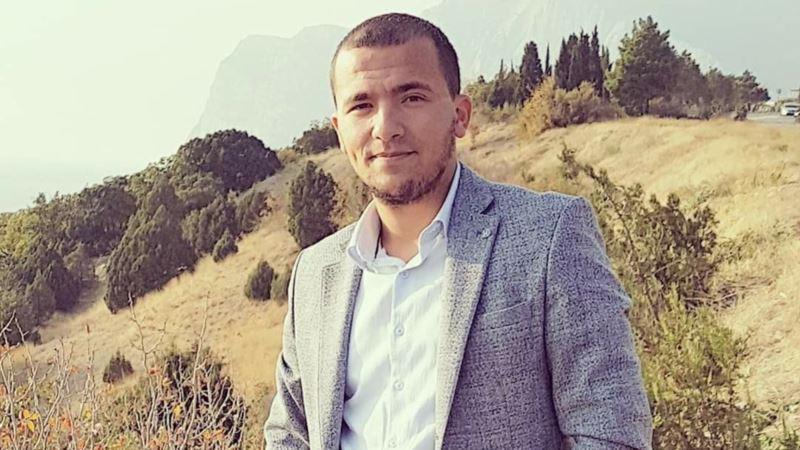 Осман Сейтумеров заболел во время этапирования из Крыма в Россию, в СИЗО его лечат парацетамолом – адвокат