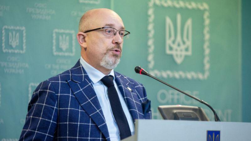 Киев может поставить в Крым воду в цистернах в случае гуманитарной катастрофы – Минреинтеграции Украины