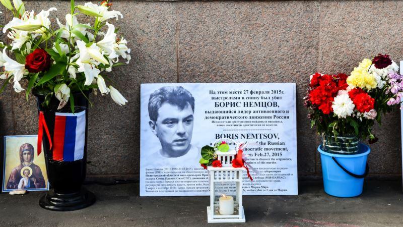 Россия: Путин утверждает, что найдены заказчики убийства Немцова