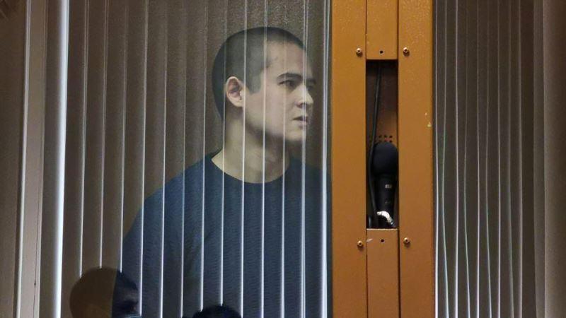 Россия: присяжные признали виновным срочника, застрелившего сослуживцев