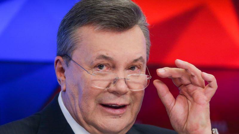 Янукович хочет участвовать в суде по избрании ему меры пресечения по делу Майдана – адвокаты