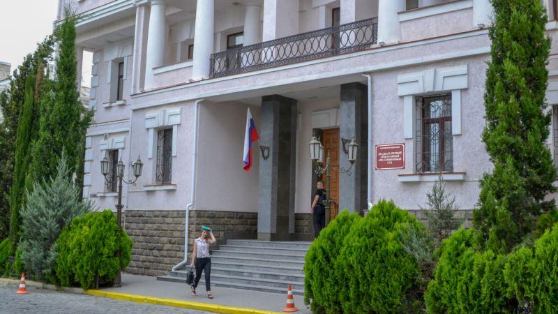Севастополь: суд не разрешил «Орлиновскому охотхозяйству» охотиться  в заказнике на мысе Айя