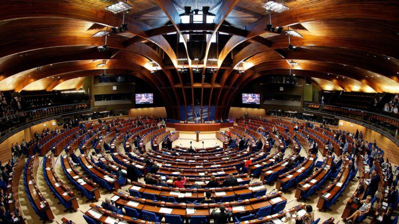 Украинские делегаты поедут на сессию ПАСЕ в январе 2021 – Ясько