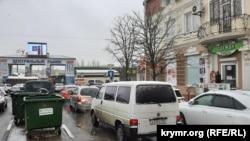 На следующей неделе в Крыму ожидается потепление – синоптики