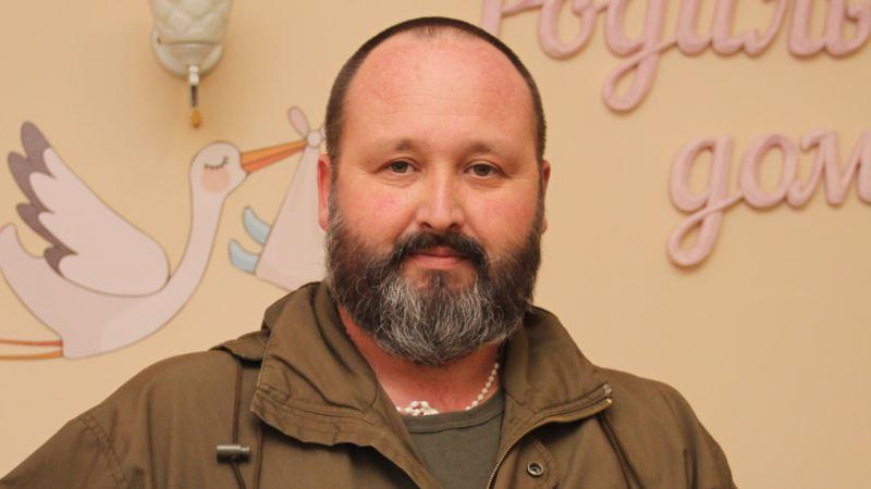 У обвиняемого в госизмене крымчанина Яцкина сильно ухудшилось зрение в СИЗО – адвокат