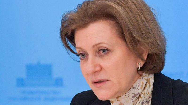 В Роспотребнадзоре отмечают рост заболеваемости коронавирусом в Крыму