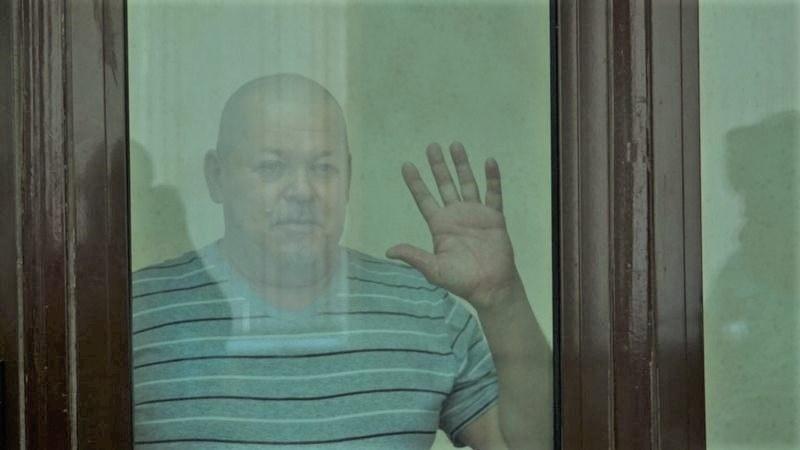 Фигуранта бахчисарайского «дела Хизб ут-Тахрир» Зекирью Муратова этапировали из Крыма в Россию – адвокат