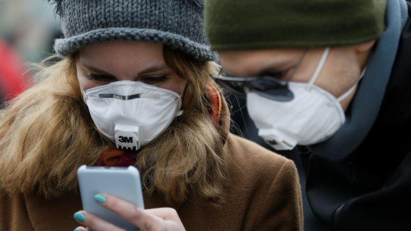 В Крыму продолжается рост заболеваемости COVID-19, гриппом и ОРВИ – Роспотребнадзор