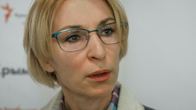 Депутат Верховной Рады из Крыма Лиза Богуцкая переболела коронавирусом