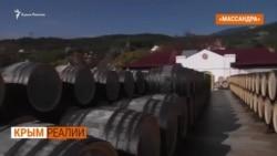 «Контроль власти остается»: Аксенов уверяет, чтозанятую под «Массандрой» землюне продавали