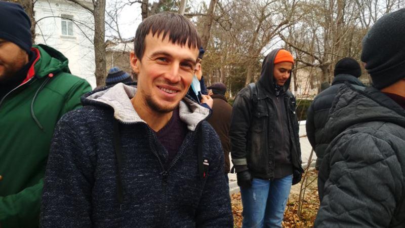 «Дело о недоносительстве» в Крыму: на суде допросили двух свидетелей и зачитали «явку с повинной»