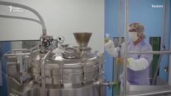 COVID-19: Великобритания первой одобрила использование вакцины Pfizer