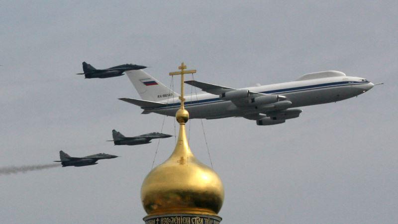 В России обокрали секретный самолет – он управляет войсками в условиях ядерной войны