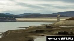 В Крыму предложили построить больше водохранилищ для преодоления засухи