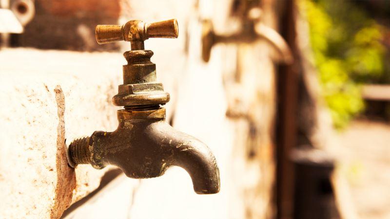 В Ялте из-за аварии ряд улиц на день могут отключить от водоснабжения – водоканал