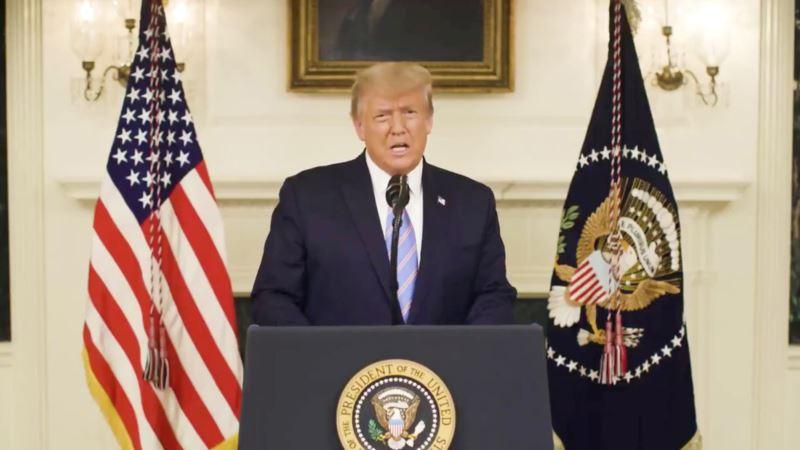 США: Демократы в понедельник могут представить статьи импичмента Трампа