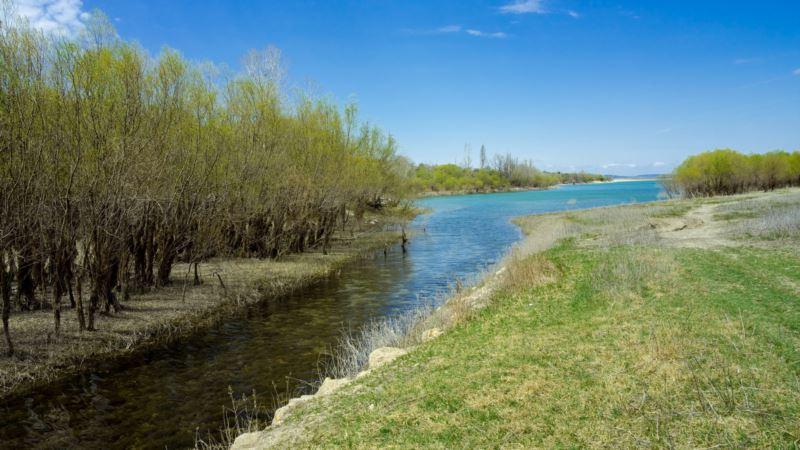 В Крыму выявили сброс сточных вод в реку Восточный Булганак – прокуратура