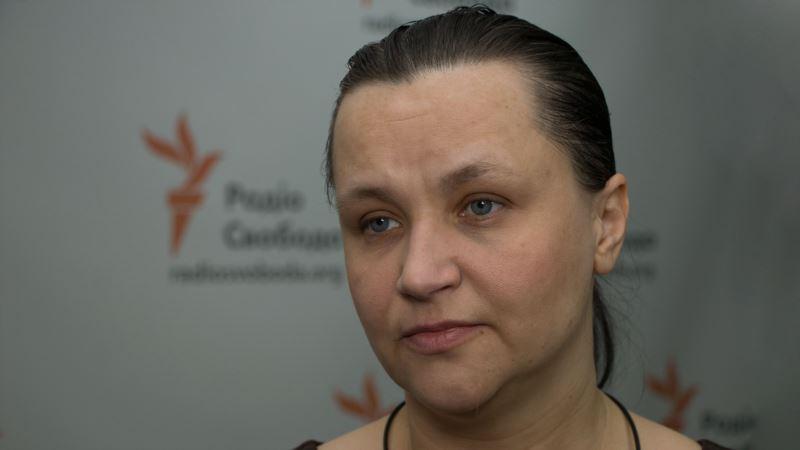 Украинская оперная певица и волонтер Александра Тарасова умерла от коронавируса