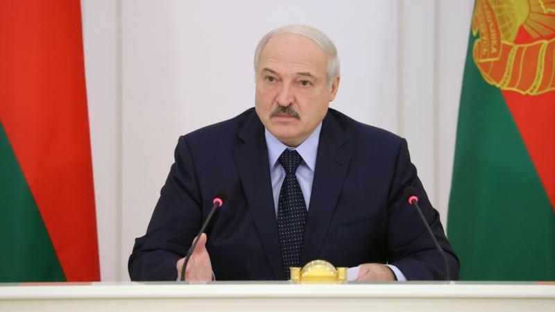 Лукашенко о штурме Капитолия в США: «Нет нигде такого мира и спокойствия, как в Беларуси»