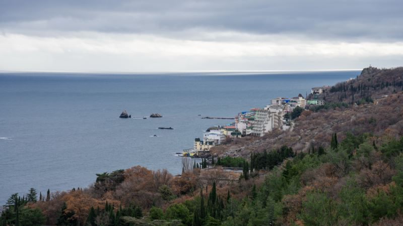 В Крыму – переменная облачность, без осадков – синоптики