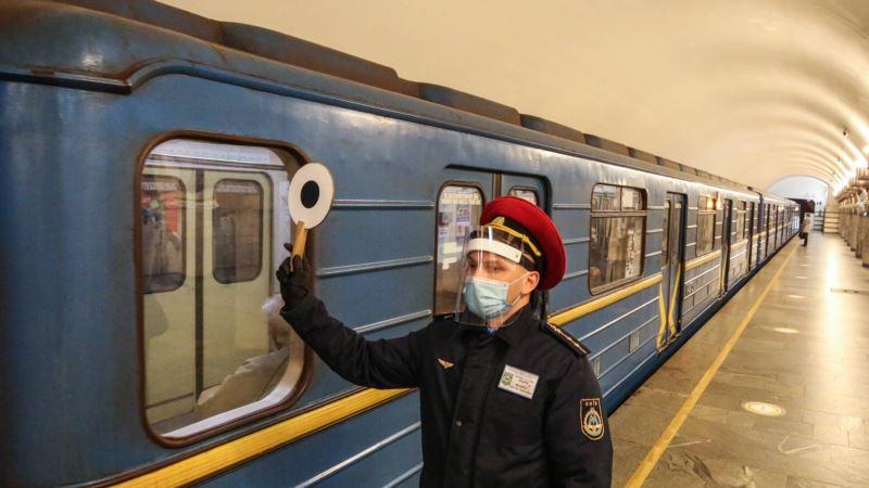 Во время локдауна в Киеве возможны изменения в движении транспорта – КГГА