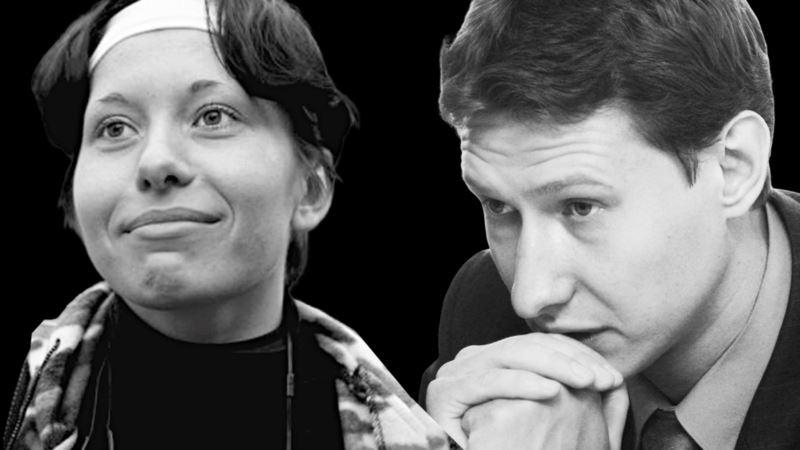 Власти Москвы отказали в акции памяти Бабуровой и Маркелова