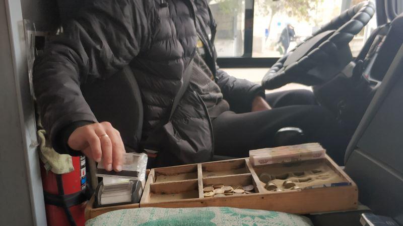 В Симферополе с 11 января изменят маршрут движения общественного транспорта – власти