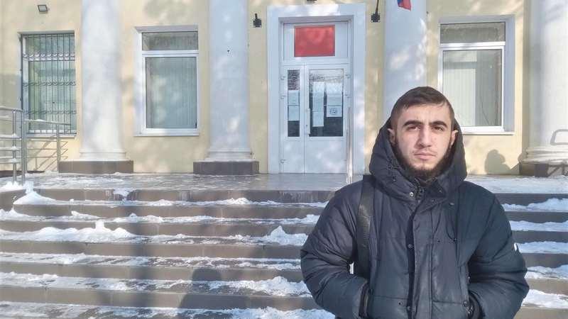 Дело активиста Бекирова в Крыму: суд решил допросить полицейских, составивших протокол