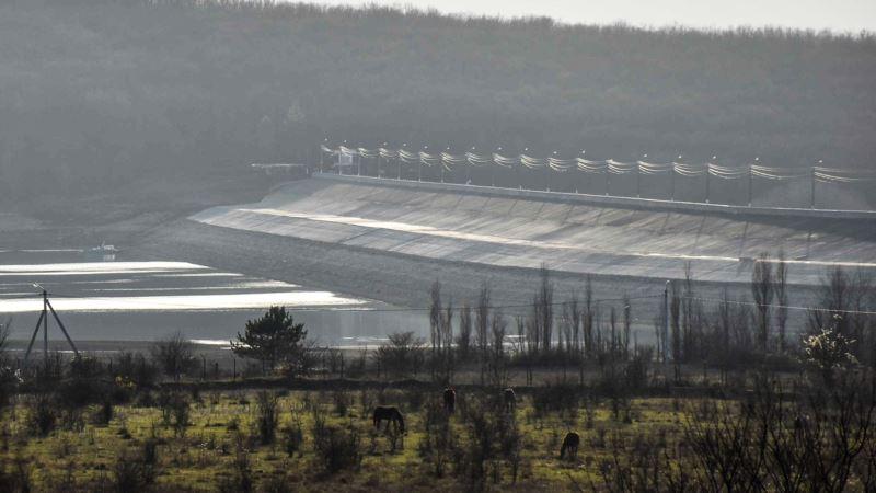 Засуха в Крыму: приток воды в Партизанское и Чернореченское водохранилища в декабре отсутствовал – Гидрометцентр