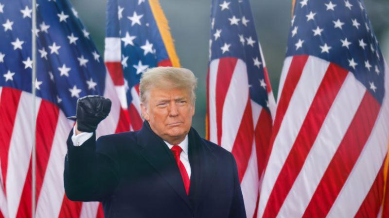 США: президент Трамп заявил, что не собирается присутствовать на инаугурации Байдена