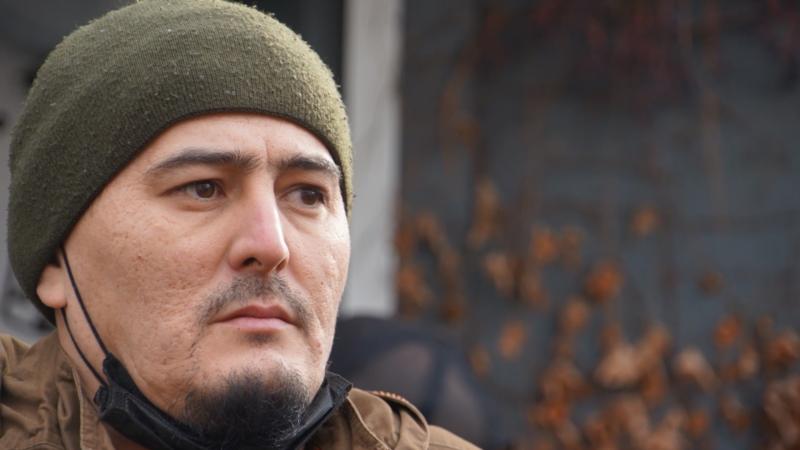 Суд в Симферополе оштрафовал гражданского журналиста Темерьянова  – активисты