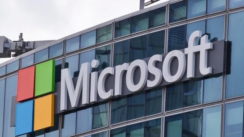 США: Microsoft решил заморозить пожертвования политикам, которые пытались оспорить результаты выборов