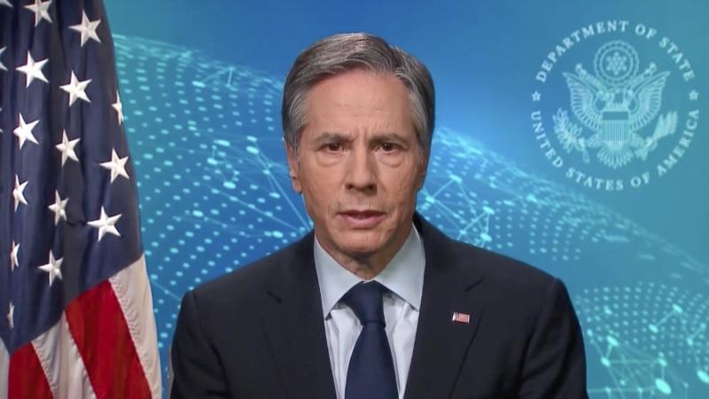 США собираются добиться возвращения в Совет ООН по правам человека – Блинкен